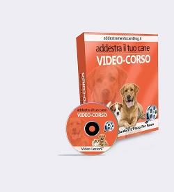 Addestra il tuo cane (Video-Corso)