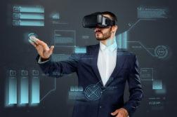 la realtà virtuale