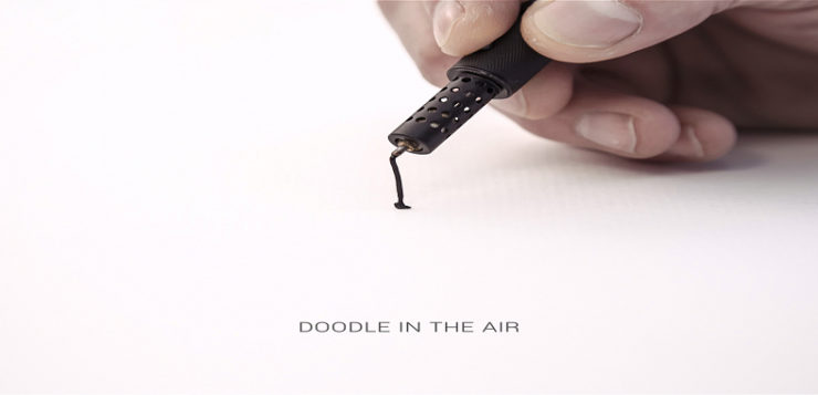 lix 3d pen